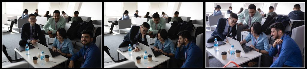 harvard university nazerbayev hpair conference kazakhstan photographer nu juliantse julian tse 2019 photo editing